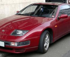 日産フェアレディZ Z32の中古車の選び方と注意点!専門店や価格相場も!