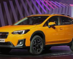 スバルXV新型2017の発売日と価格表!内装画像や燃費などスペックも!